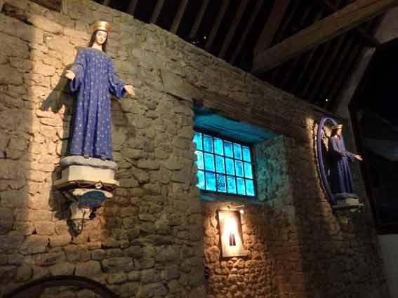 Marian Apparitions
