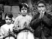 Fatima Apparitions